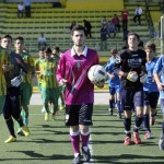 Flora Calcio vs Sport Club Siracusa – 7°giornata – Giovanissimi Regionali – cronaca