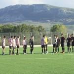 Valle Jato vs Calcio Sicilia – 7°giornata – Giovanissimi Regionali – cronaca