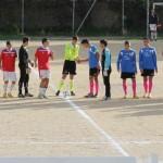 Monreale vs Cei – 10°giornata – Allievi Regionali – cronaca -