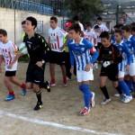 Animosa Corleone vs Monreale Calcio – 4°giornata – Giovanissimi Fascia B -cronaca