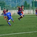 Prima Pagina – La Domenica Giovanile Sicilia – 9°giornata – Campionato Regionale -