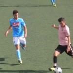 Under 17 – Simone Giuliano tra i 24 azzurrini convocati a Corveciano-