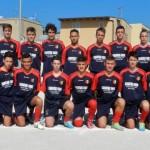 Cei vs Pro Villabate – 7°giornata – Allievi Regionali – cronaca