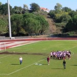 Zafferana vs Pro Catania – 7°giornata – Allievi Regionali – cronaca