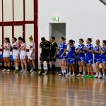 Scinà Palermo – Pallamano Femminile A1 – Sconfitta amara per le Palermitane – cronaca e fotogallery –