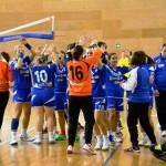 Vince e convince lo Scinà Palermo vs Mestrino – Campionato di Serie A1 Pallamano Femminile -