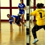 Scina' Palermo vs Mestrino –  Campionato Serie A1 di Pallamano Femminile.