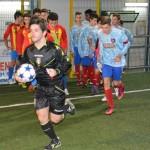 Cantera Ribolla vs Panormus – 12°giornata – Giovanissimi Regionali turno infrasettimanale – cronaca