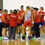 Pallamano Serie A1 Femminile – Scinà Palermo vs Teramo – sabato 7 dicembre -