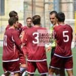 Allievi Nazionali: Trapani-Latina si rigioca domenica -