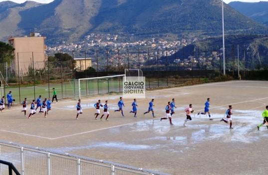 Monreale - Paceco 1-1 foto 1 (1) web