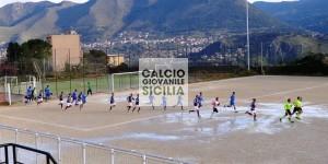 Monreale - Paceco 1-1 foto 1 promozione1