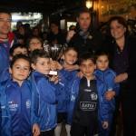 Nuova Partanna vincitrice pulcini 2005
