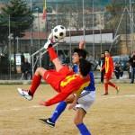 Prima Pagina – La Domenica Giovanile Sicilia – 22 dicembre -Campionato Regionale -