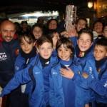 Renzo Lo Piccolo – 1°trofeo Alleanza Assicurazioni –