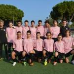 Calcio Sicilia vs Sport Tommaso Natale – 15°giornata – Giovanissimi Regionali – cronaca.