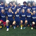 Campionato Regionale Femminile Serie C – 4°giornata – Risultati e Classifica –