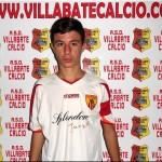 Kronion vs Pro Villabate – 13°giornata – Giovanissimi Regionali -