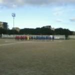 Fincantieri vs Villabate Calcio – 14°giornata – Allievi Regionali – cronaca.