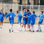 Campionato Regionale Femminile – 3°giornata – Risultati e Classifica –