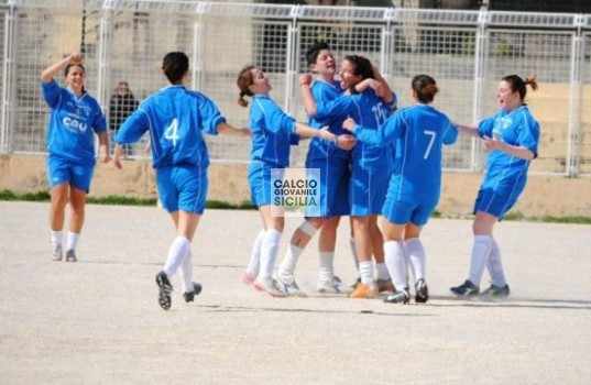 forese calcio femminile web