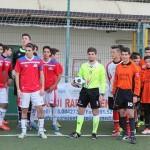 CEI vs Real Trabia – 13°giornata – Allievi Regionali – cronaca.