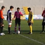 Mazara vs Alcamo – 11°giornata Juniores Regionale -