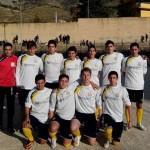 Juvenilia vs Mazara Calcio – 14°giornata – Allievi Regionali-