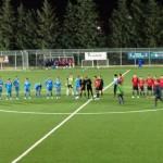 Città di Carini vs Paceco 0-2 – Promozione Palermo girone A -