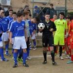 Panormus vs Sport Tommaso Natale –  cronaca e fotogallery – 15°giornata Allievi Regionali –