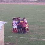 Pro Catania vs Leonfortese – 13°giornata – Allievi Regionali – cronaca.