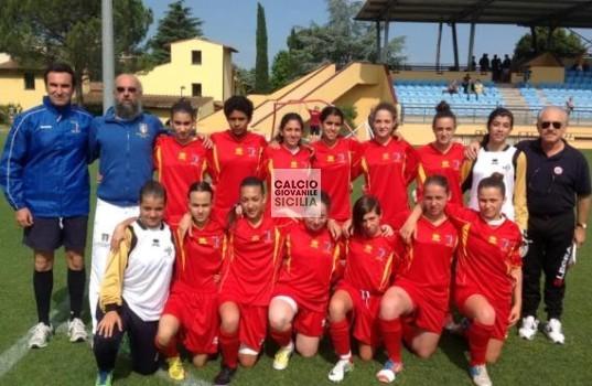 rappresentativa calcio femminile web