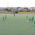 Olimpique Priolo vs Sport Siracusa – 12°giornata – Giovanissimi Regionali – cronaca.
