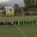 Sport Club Siracusa vs Per Scicli – 14°giornata – Giovanissimi Regionali – cronaca.