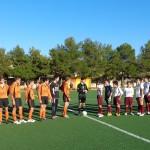 Trapani Junior vs Città di Trapani – 12°giornata – Giovanissimi Regionali turno infrasettimanale – cronaca.