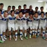 Nazionale Under 17 – Convocato Simone Giuliano difensore Allievi Nazionali del Palermo -