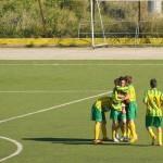 Sport Club Siracusa vs Modica Airone – 16°giornata – Giovanissimi Regionali – cronaca