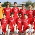 Atletico Avola vs Real Xiridia – 15°giornata – Giovanissimi Regionali – cronaca.