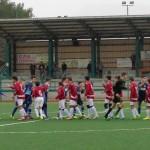 Città di Trapani vs Sport Tommaso Natale – 16°giornata – Giovanissimi Regionali – cronaca.