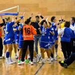 Scinà Palermo:Torna la Serie A1 di Pallamano Femminile.