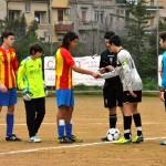 Panormus vs Pro Villabate –  cronaca e fotogallery – 18°giornata – Giovanissimi Regionali –