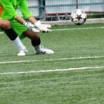 Prima Pagina – La Domenica Giovanile Sicilia – 5 gennaio – Campionato Regionale -