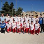Villabate vs Città di Palermo – 17°giornata – Giovanissimi Regionali – cronaca.