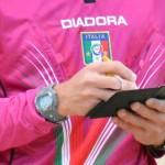 Decisione Giudice Sportivo – gare dal 4 al 9 gennaio 2014 – Campionato Regionale e Fascia B –