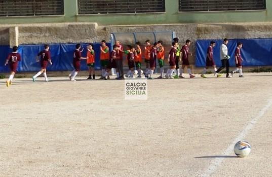 Garibaldina vs Città di Trapani 2-2 web