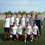 Mazara Calcio vs Sporting Arenella – 18°giornata – Allievi Regionali – cronaca.