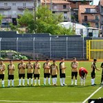 Gravina S.Paolo vs Belpasso – 16°giornata – Allievi Regionali – cronaca