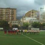 Calcio Sicilia vs Fincantieri – 20°giornata – Giovanissimi Regionali – cronaca.