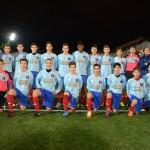 Borgo Nuovo vs Cantera Ribolla – 19°giornata – Giovanissimi Regionali – cronaca.
