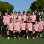 Ludos Alcamo vs Calcio Sicilia – 17°giornata – Giovanissimi Regionali – cronaca.